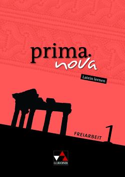 prima.nova Palette / prima.nova Freiarbeit 1 von Kammerer,  Andrea, Utz,  Clement, Wohlgemuth,  Elfriede, Zeller,  Barbara