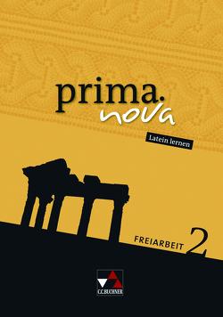 prima.nova Palette / prima.nova Freiarbeit 2 von Kammerer,  Andrea, Utz,  Clement, Wohlgemuth,  Elfriede, Zeller,  Barbara