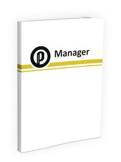 Primezert®-Manager: Der Passwort-Organizer von Günnewig,  Sebastian