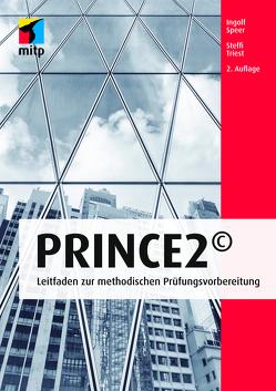PRINCE2 von Speer,  Ingolf