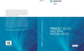 PRINCE2® – Alles was man wissen muss von Bause,  Markus, Kresse,  Michael