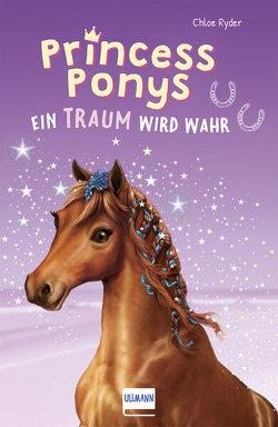 Princess Ponys (Bd. 2) von Fricke,  Kerstin, Miles,  Jennifer, Ryder,  Chloe