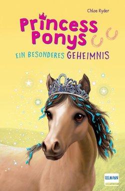 Princess Ponys (Bd. 3) von Fricke,  Kerstin, Miles,  Jennifer, Ryder,  Cloe