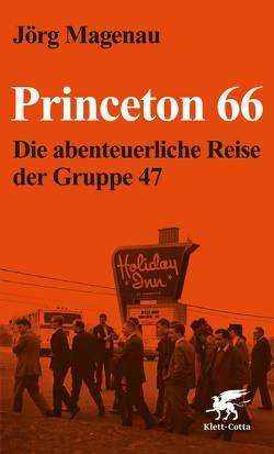 Princeton 66 von Magenau,  Jörg