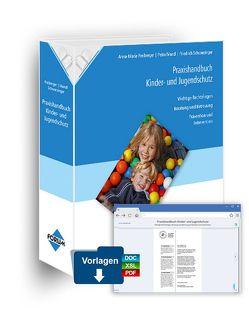 Print plus – Ausgabe Praxishandbuch Kinder- und Jugendschutz (Print-Ausgabe + E-Book) von Freiberger,  Anna-Maria
