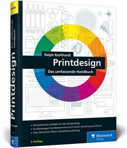 Printdesign von Burkhardt,  Ralph
