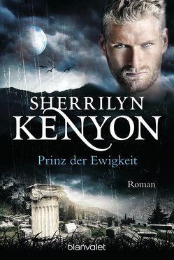 Prinz der Ewigkeit von Kenyon,  Sherrilyn, Rabe,  Larissa