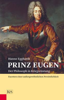 Prinz Eugen von Egghardt,  Hanne