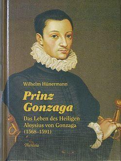 Prinz Gonzaga von Bürgi,  Martin, Furrer,  Walter, Hünermann,  Wilhelm