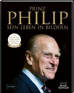 Prinz Philip – Sein Leben in Bildern von frechverlag