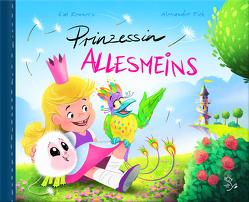 Prinzessin Allesmeins von Pick,  Alexander, Renners,  Kai