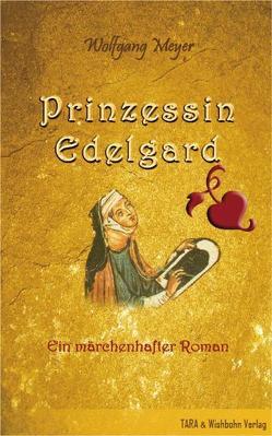Prinzessin Edelgard von Meyer,  Wolfgang, Pottkämper,  Ronald