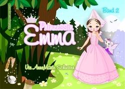 Prinzessin Emma 2 von Bartl,  Silvia JB, Schuster,  Ute AnneMarie
