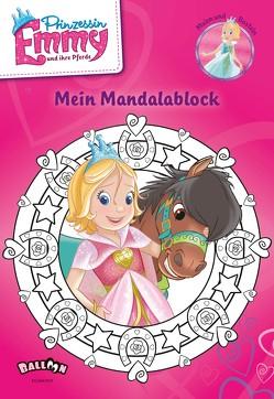Prinzessin Emmy – Mein Mandalablock