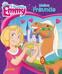 Prinzessin Emmy: Meine Freunde