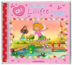 Prinzessin Lillifee, CD 1