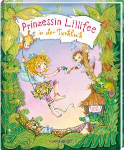 Prinzessin Lillifee in der Tierklinik von Finsterbusch,  Monika