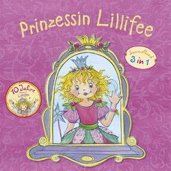 Prinzessin Lillifee Jubiläumsband von Finsterbusch,  Monika