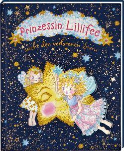 Prinzessin Lillifee sucht den verlorenen Stern von Finsterbusch,  Monika