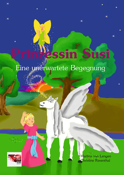 Prinzessin Susi von Rosenthal,  Christine, Van Lengen,  Martina