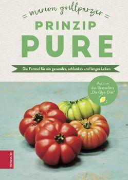 Prinzip Pure von Grillparzer,  Marion