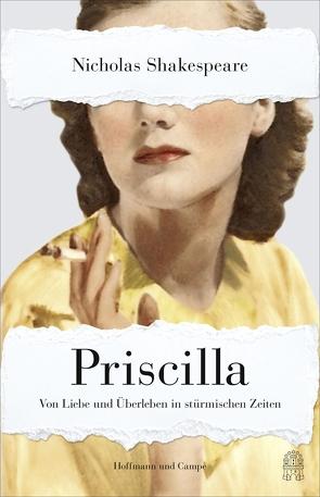 Priscilla von Christ,  Barbara, Shakespeare,  Nicholas