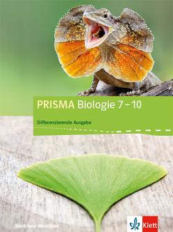 PRISMA Biologie 7-10. Differenzierende Ausgabe Nordrhein-Westfalen