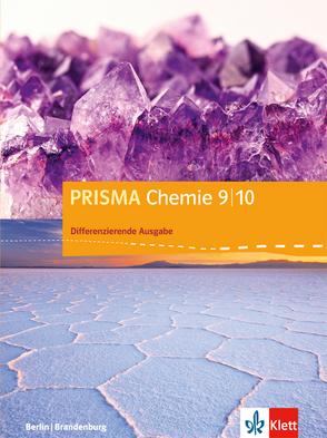 PRISMA Chemie 9/10. Differenzierende Ausgabe Berlin, Brandenburg