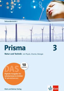 Prisma Natur und Technik 3
