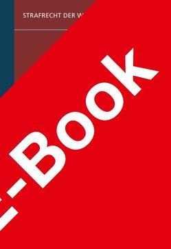 Privatärztlicher Abrechnungsbetrug – Unter besonderer Berücksichtigung des Beschlusses BGH 1 StR 45/11 von Hahn,  Anne-Marie
