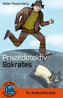 Privatdetektiv Sokrates von Wippersberg,  Walter