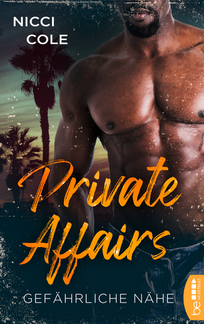 Private Affairs – Gefährliche Nähe von Cole,  Nicci