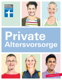 Private Altersvorsorge von Eigner,  Christian