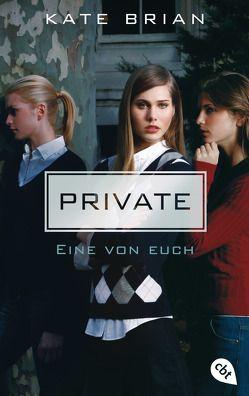 Private – Eine von euch von Brian,  Kate, Hahndorf,  Karla