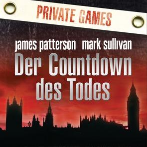 Private Games von Klauk,  Markus, Patterson,  James, Splinter,  Helmut, Sullivan,  Mark, Zimmermann,  Emmanuel