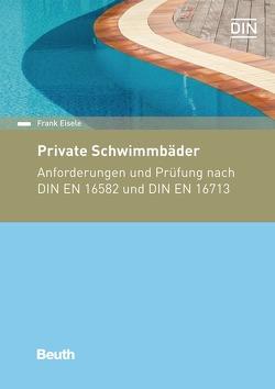 Private Schwimmbäder von Eisele,  Frank