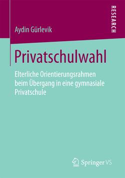 Privatschulwahl von Gürlevik,  Aydin