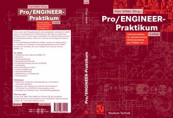 Pro/ENGINEER-Praktikum von Köhler,  Peter