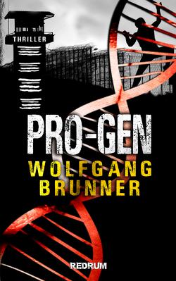 Pro-Gen von Brunner,  Wolfgang