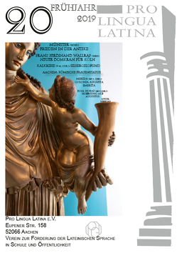 Pro Lingua Latina 20 von Pro Lingua Latina e.V.