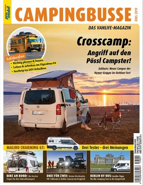 pro mobil Extra Campingbusse