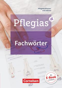 Pro Pflege / Zu allen Bänden – Fachwörterbuch von Henke,  Friedhelm