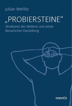"""""""Probiersteine"""" von Werlitz,  Julian"""