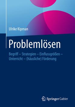 Problemlösen von Kipman,  Ulrike