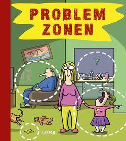 Problemzonen von Landschulz,  Dorthe