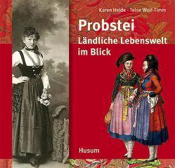 Probstei von Heide,  Karen, Tillmann,  Doris, Wolf-Timm,  Telse