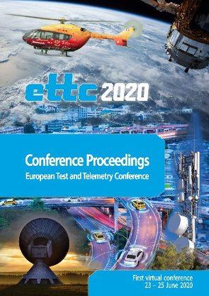 Proceedings ettc2020 von Service GmbH,  AMA, Society of Telemetry,  The European