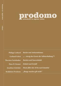 Prodomo