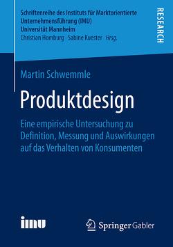 Produktdesign von Schwemmle,  Martin