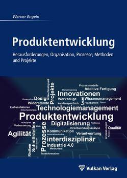 Produktentwicklung von Engeln,  Werner